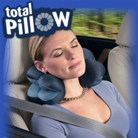 total pillow new easy