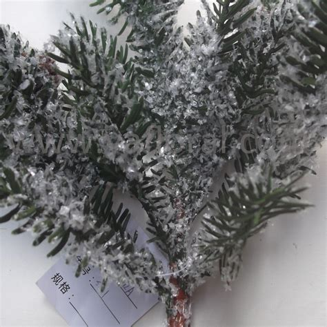 high quality cedar christmas tree snowing artificial tree