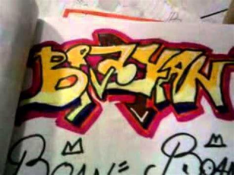 imagenes te amo brayan graffitis que digan brayan imagui