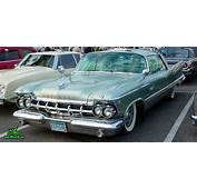 1959 Imperial  Coupe Classic Car Photo