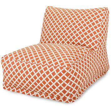 burnt orange bean bag chair dot 3 comforter set from macys