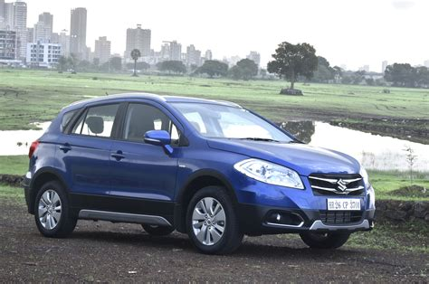 Maruti S Cross photo gallery   Car Gallery   SUV