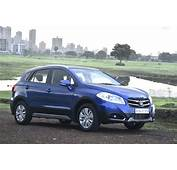 Maruti S Cross Photo Gallery  Car SUV