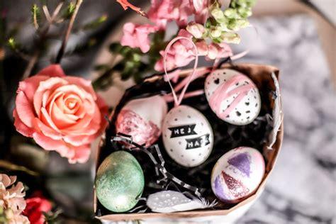 wann sucht ostereier kreative ostereier bemalen mit pintor eier ausblasen