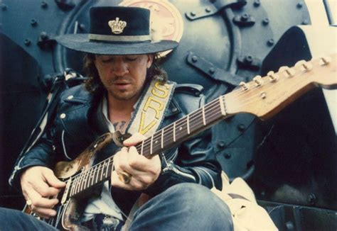 celebrating stevie ray vaughan   anniversary   untimely passing