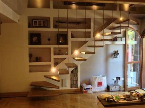 libreria muratura librerie in cartongesso foto 22 40 design mag