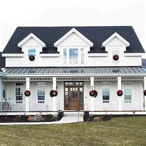 25 best ideas about country farm houses on pinterest country farmhouse best 25 farmhouse front por 8793 hbrd me