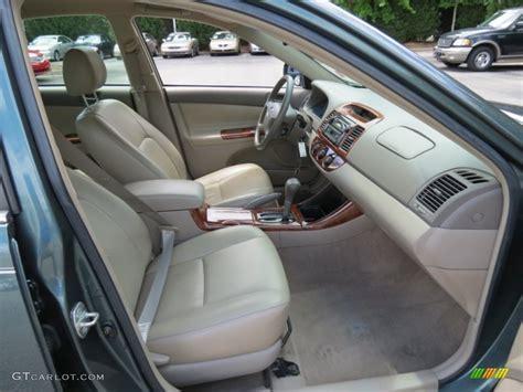 2004 toyota camry le interior photo 68212788 gtcarlot