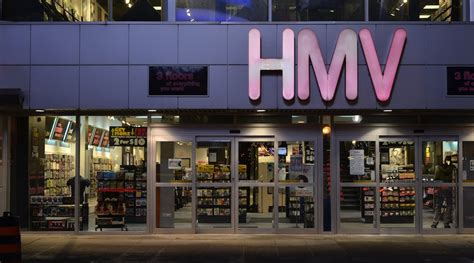 store canada hmv to all 102 stores across canada marking the end