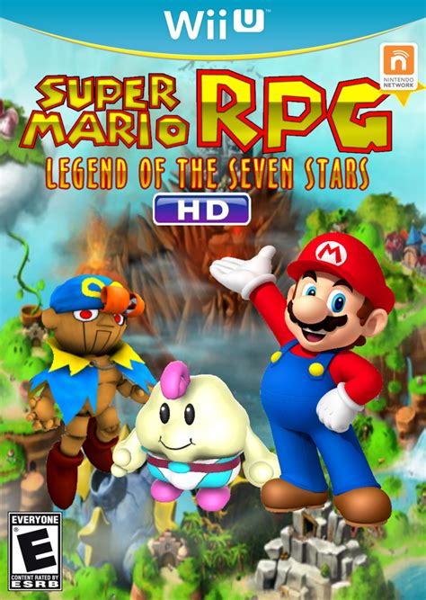 super mario fan games super mario rpg fan games plusfile