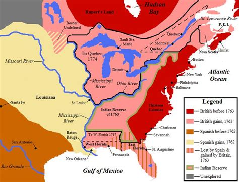america map before indian war map of the and indian war revolutionary war