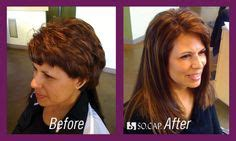 post chemo hair extension ideas on pinterest extensions