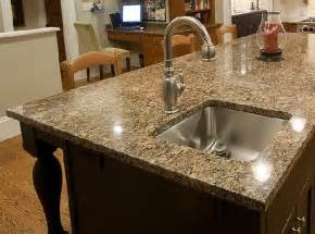 granite kitchen countertops colors for your kitchen