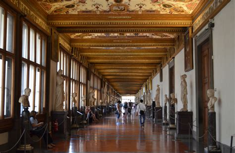 uffici gallery uffizi gallery in florence thousand wonders