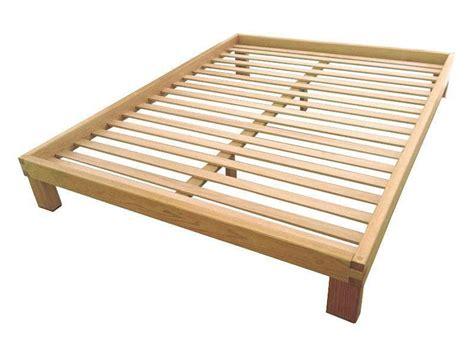 letti in legno naturale articoli letti futon torino