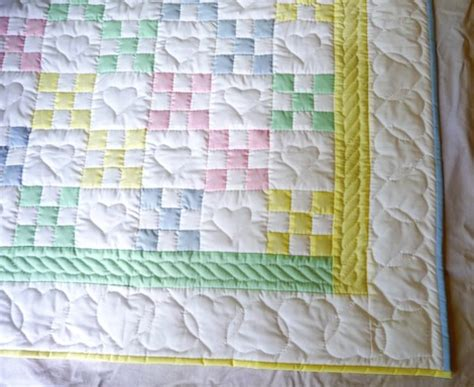 Handmade Quilt - amish baby quilts archives amish spirit handmade quilts