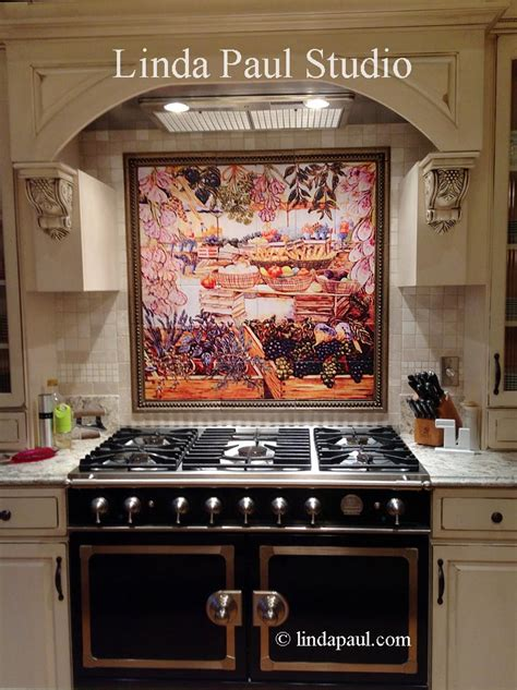 kitchen murals design tile murals kitchen backsplashes customer reviews
