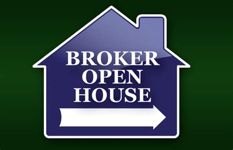 what is open house in real estate what is a broker s open house greater spokane real estate the ohana realty group