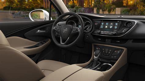 2020 Buick Envision Colors by 2018 Buick Envision Colors Gm Authority