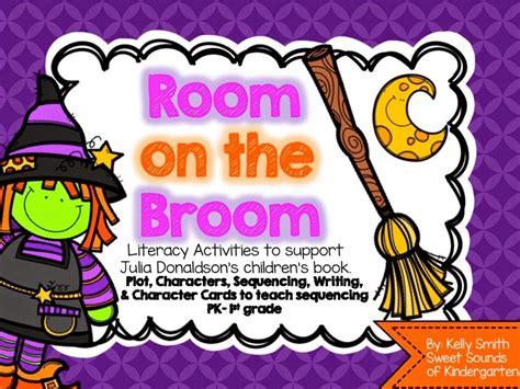 room on the broom free the primary pack room on the broom a freebie