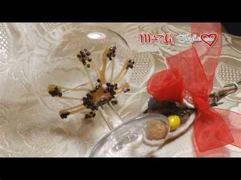 decorare bicchieri di vetro come decorare dei bicchieri di vetro fai da te mania