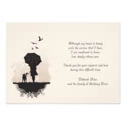 12 best sympathy thank yous images on funeral thank you cards sympathy thank you