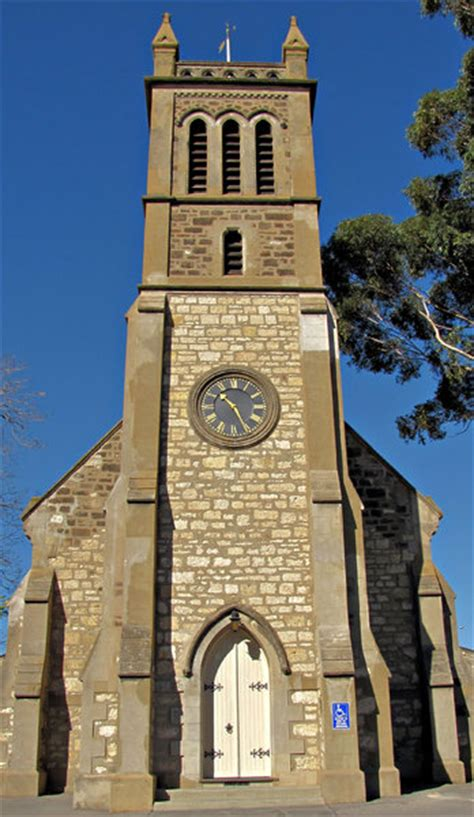 strong tower christian church