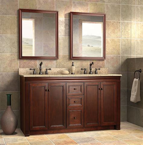 Houzz Bathrooms Vanities Collection By Foremost Traditional Bathroom Vanities And Sink Consoles New York