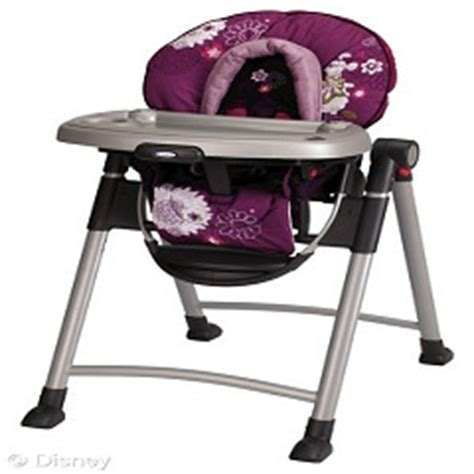 Minnie Mouse Graco High Chair by Minnie Mouse Contempo Premiere Highchair By Graco Gift Ideas