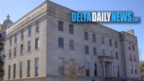 Leflore County Arrest Records Leflore County Hopes To Reopen Parts Of County Delta Daily News