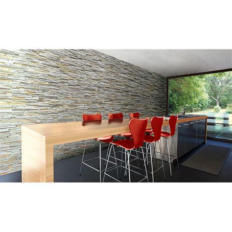 Landscape Rock Adhesive Quot Oslo Quot Self Adhesive Decorative Rona