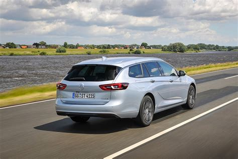 Opel Insignia Sports Tourer by Opel Insignia Sports Tourer Viel Auto F 252 Rs Geld