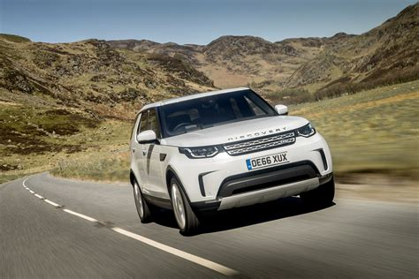 land rover discovery diesel new land rover discovery sport 2 0 td4 hse 5dr 5 seat