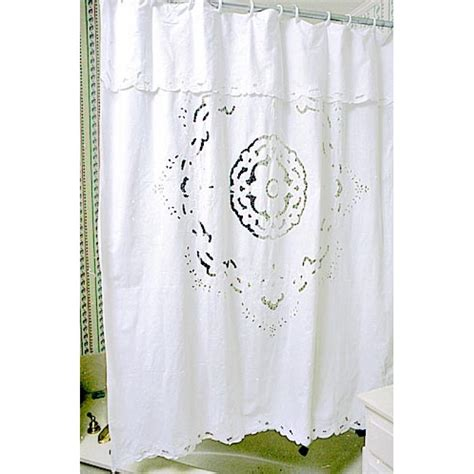 embroidered shower curtains embroidered shower curtains 03