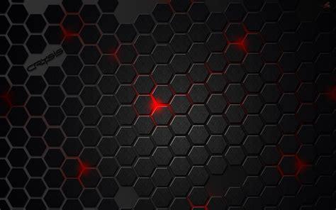 Wallpaper Black Red 3d | red black wallpaper 3d wallmaya com