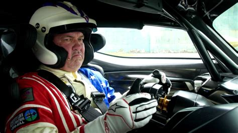 The American The Grand Tour episode 2 will give s top gear a fighting chance