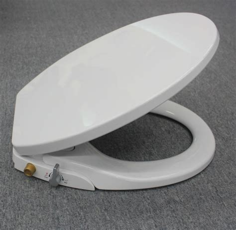 Toilet Seat With Water Jet elongated toilet seat water jet buy toilet seat water