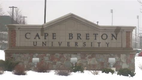 Cape Breton Mba Fees by Layoffs Looming At Cape Breton Ctv Atlantic News