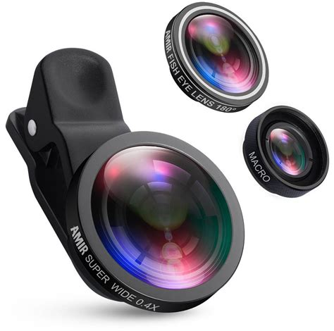 iphone lens the best lens for you