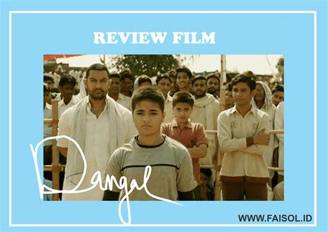 review film nenek gayung review film dangal film inspiratif dan tersukses dunia