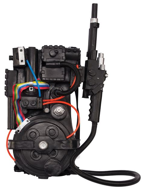 ghostbusters proton pack deluxe ghostbusters proton pack for now on