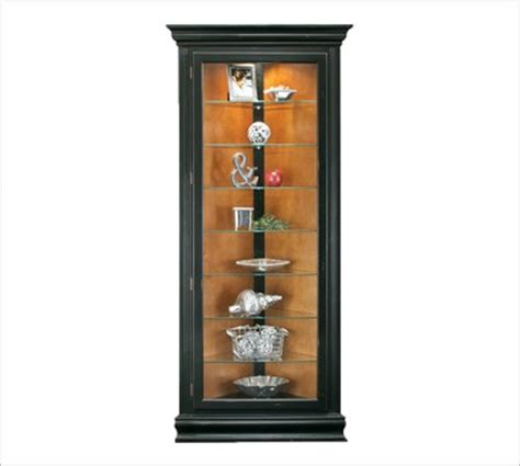 pin curio cabinets on