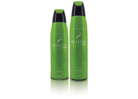 Regazza Spray priskila the perfume company product
