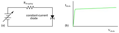 diode circuit test special purpose diodes diodes and rectifiers electronics textbook