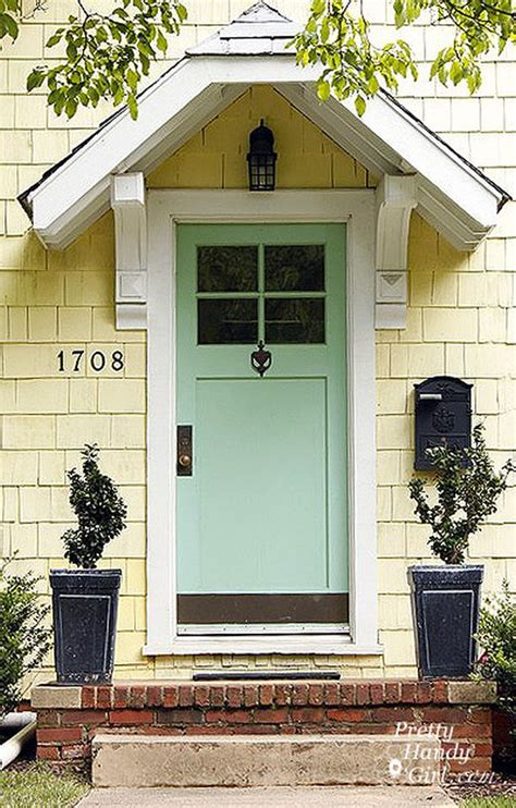 green house door color mint green doors front door freak