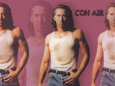 Conair Hair Dryer Nicolas Cage nic cage a riddle wrapped in a mystery inside an enigma ourthoughtschilled