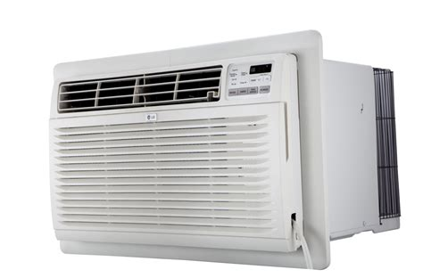 lg 10 000 btu 115v through the wall air conditioner lg usa