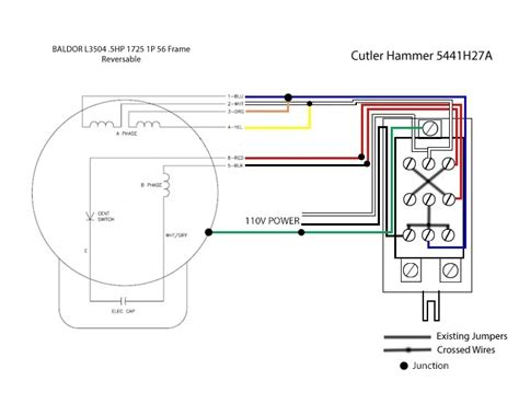 baldor motor wiring diagram wiring diagram and schematic