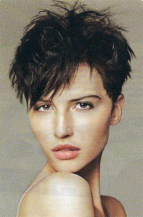 who popularized the pixie haitcut pixie haircut short haircuts