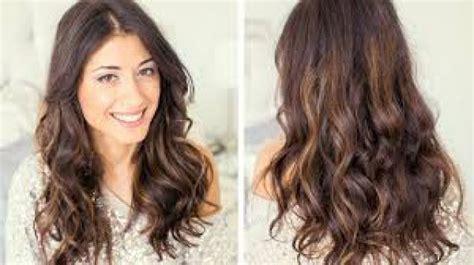 Cheveux Envy Hair Parfum Rambut coupes longues cheveux ondul 233 s coupe de cheveux pour
